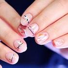 Нити для дизайна ногтей