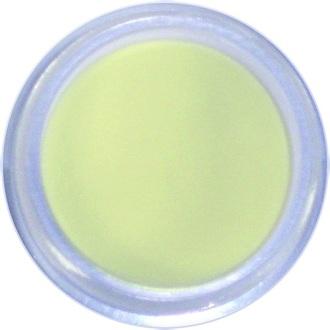 Entity, Акриловая пудра грallery Collection, цвет Haystack Yellow, 7 гр