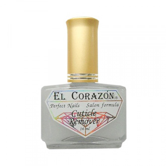 El Corazon, Гель Perfect nails cuticle remover, 16 мл