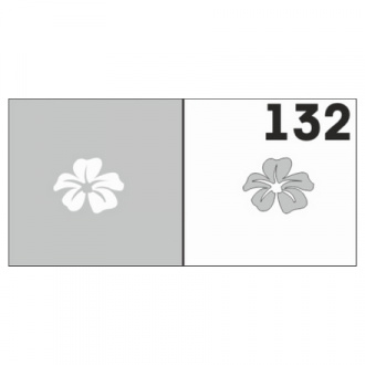 Airnails, Трафареты №132