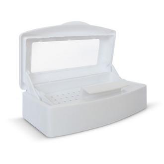 TNL, Пластиковый контейнер для стерилизации (прозрачная крышка)