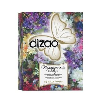 Dizao, Подарочный набор, 14 масок
