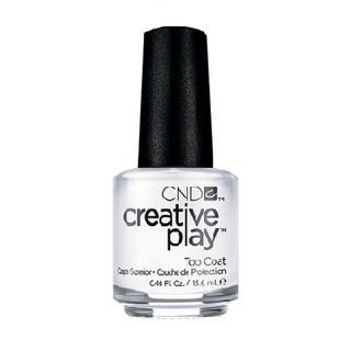 CND, Топ Creative Play Top Coat, Топ, 13,6  мл