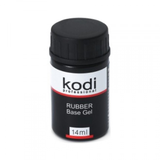 Kodi, Каучуковая база, Rubber Base, 14 мл
