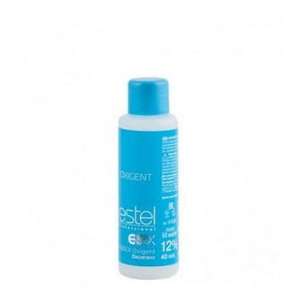 Estel, Оксигент 12% Princess Essex, для окрашивания волос, 60 мл