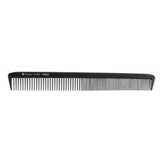 Hairway Professional, Расческа для волос Carbon Advanced, 220 мм