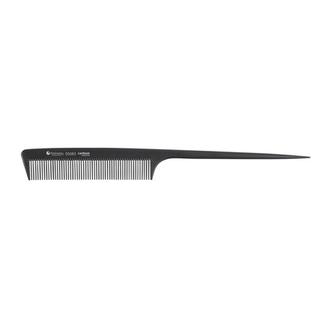 Hairway Professional, Расческа с хвостиком Carbon Advanced, 225 мм