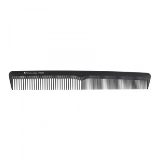 Hairway Professional, Расческа для волос Carbon Advanced, 180 мм
