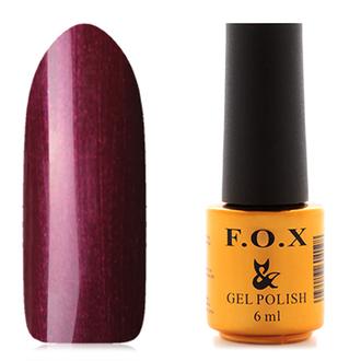 FOX, Гель-лак Pigment №034