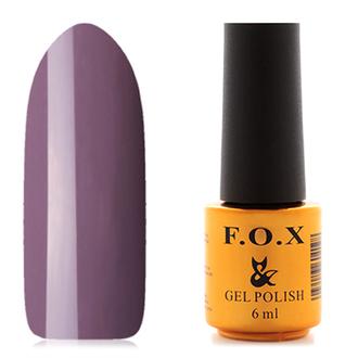 FOX, Гель-лак Pigment №093