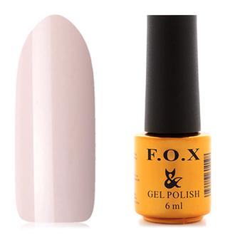 FOX, Гель-лак Pigment №438