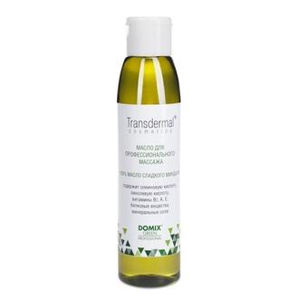 Domix, Масло сладкого миндаля Transdermal Cosmetics,136 мл