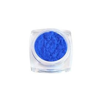 TNL, Флок №10, лазурно-синий