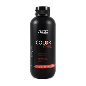 Kapous, Шампунь-уход для окрашенных волос Color Care, 350 мл