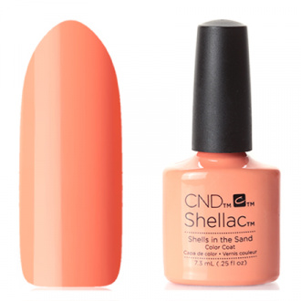 CND, цвет Shells In Sand