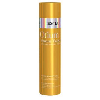 Estel, Крем-шампунь для вьющихся волос Otium Twist, 250 мл
