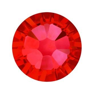 Кристаллы Swarovski, Light Siam 1,8 мм (30 шт)