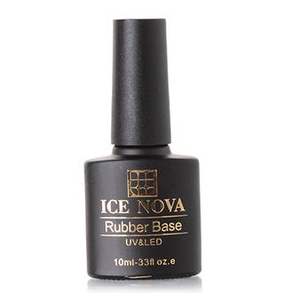 Ice Nova, Каучуковая база Rubber Base, 10 мл