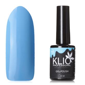 Klio Professional, Гель-лак №183