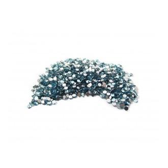 TNL, Стразы 1,5 мм голубые, 50 шт.