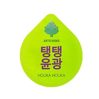 Holika Holika, Ночная маска для лица Super Food, антивозрастная, 10 г