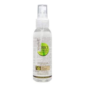 Markell, Спрей-вуаль с муцином улитки «Bio-Helix», 100 мл