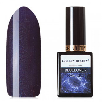Гель-лак Golden Beauty Bluelover №05