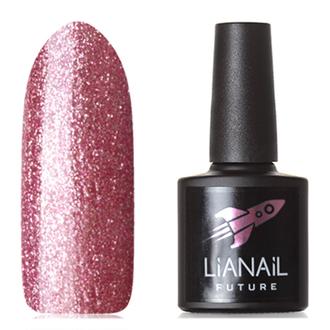 Lianail, Гель-лак Future, Pink flash