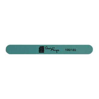 ОлеХаус, Пилка Straight File, зеленая, 100/180