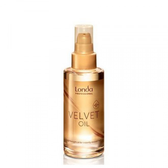 Londa Professional, Масло аргановое Velvet Oil, 100 мл