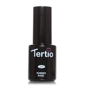 Tertio, База Eco Line каучуковая, 10 мл