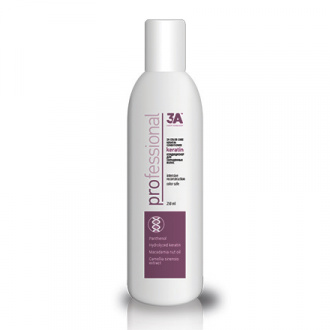 3A, Кондиционер Color Care Keratin, восстанавливающий, 250 мл