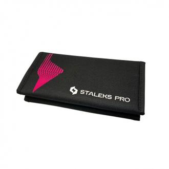 Staleks Pro, Чехол тканевый для инструмента, 18 отделений