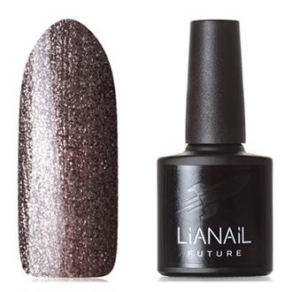 Lianail, Гель-лак Future, Black flash