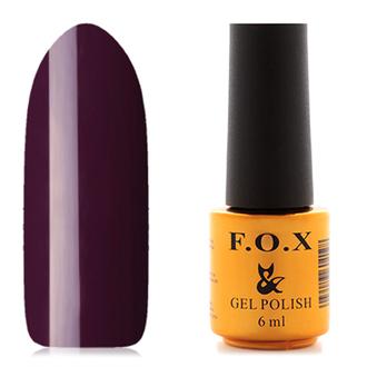 FOX, Гель-лак Pigment №094