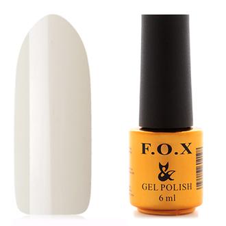 FOX, Гель-лак French №719