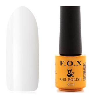 FOX, Гель-лак French №711
