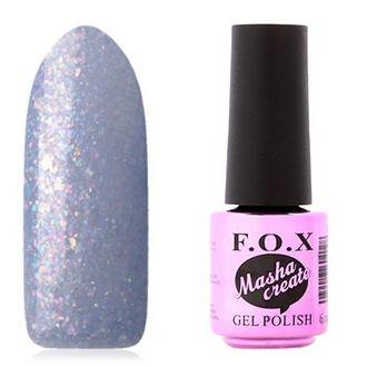 FOX, Гель-лак Masha Create Pigment №918