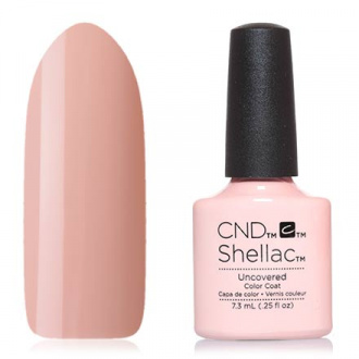 CND, цвет Uncovered