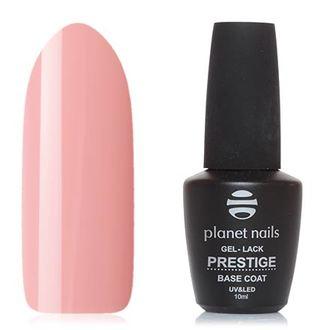 Planet Nails, База Prestige, Base Natural, 10 мл
