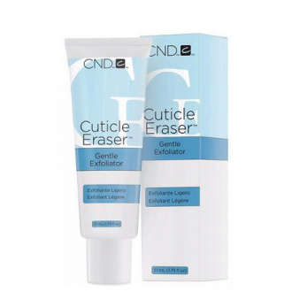 CND, Ремувер для кутикулы Cuticle Eraser, 15 мл