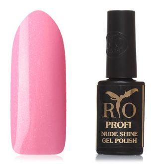 Rio Profi, Гель-лак Nude Shine №13, Мерседес
