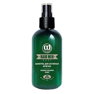 Constant Delight, Шампунь для мужчин Hair men care, 250 мл