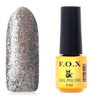 FOX, Гель-лак Brilliance №001