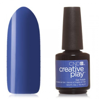 CND, Creative Play Gel №506, Party royally