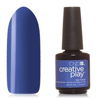 CND, Creative Play Gel №506, Party royally