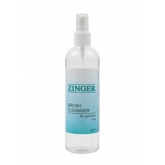 Zinger, Очиститель для кистей из искусственного ворса, 200 мл