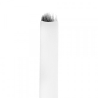 IRISK, Игла одноразовая для татуажа U16, D=0,20 мм