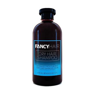 Fancy, Шампунь Dry Hair, 500 мл