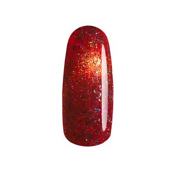 Masura, Лак для ногтей №904-241M, Искрящиеся кои, 3,5 мл